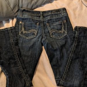 Vanilla Star Jeans - Vanilla Star Jeans